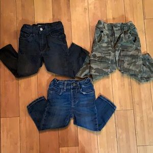 Other - Bundle of boys jeans